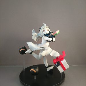 Northern Princess Hoppousei-Ki